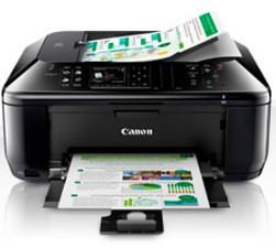 Canon PIXMA MX524 Printer