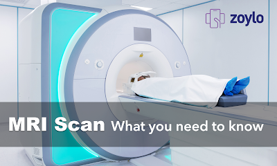 MRI Scan - What do you need to know