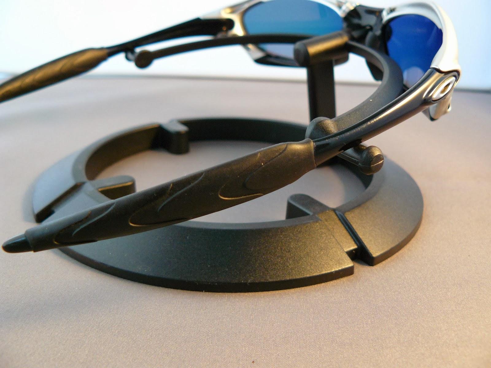 112e94b4b21 Oakley Splice Fmj