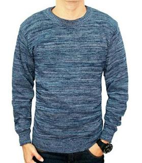 Busanamuslim 20 Model Sweater Pria Dewasa Terbaik Dan Terupdate