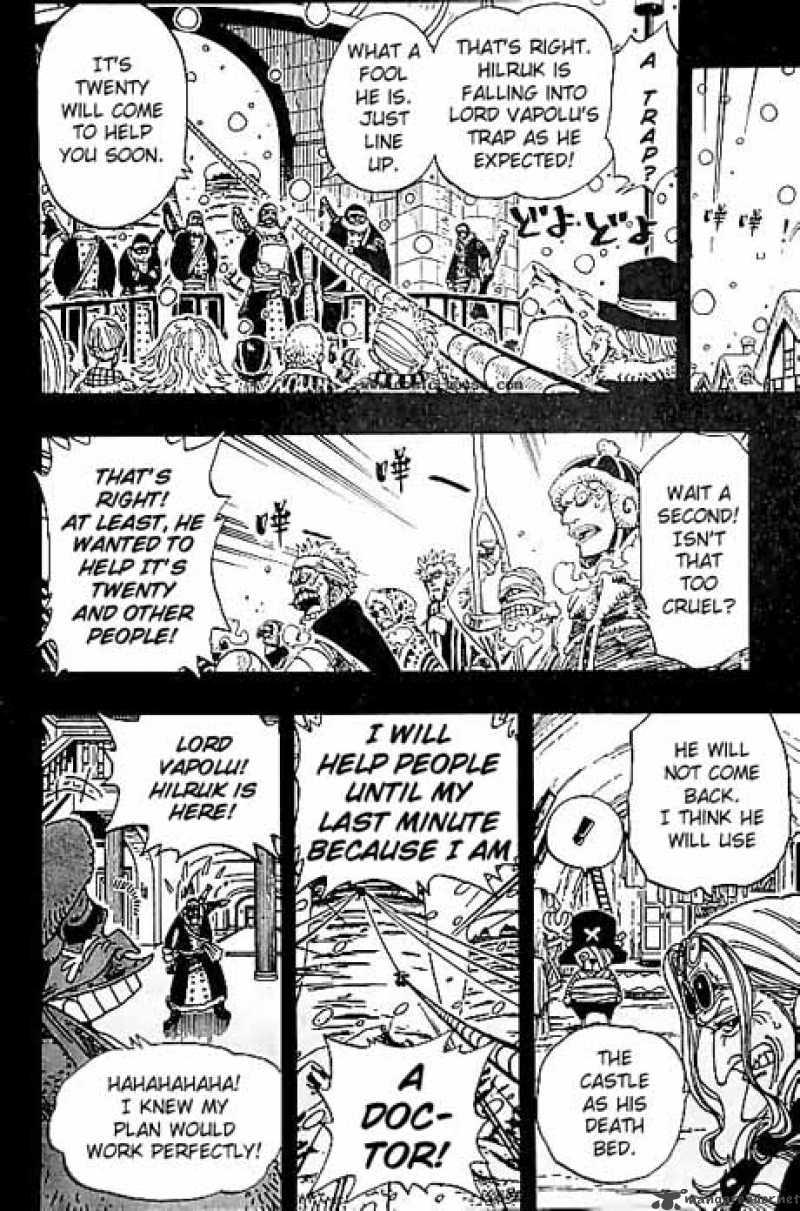 One Piece 144