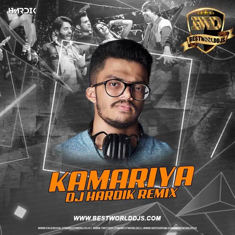 Kamariya Remix Stree DJ Hardik