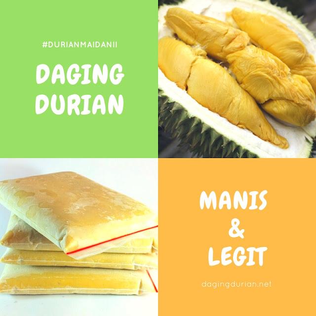 gudang-daging-durian-medan-harum-di