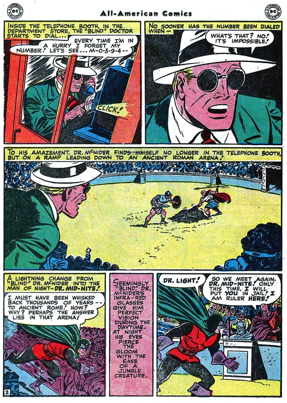 Read online All-American Comics (1939) comic -  Issue #89 - 34