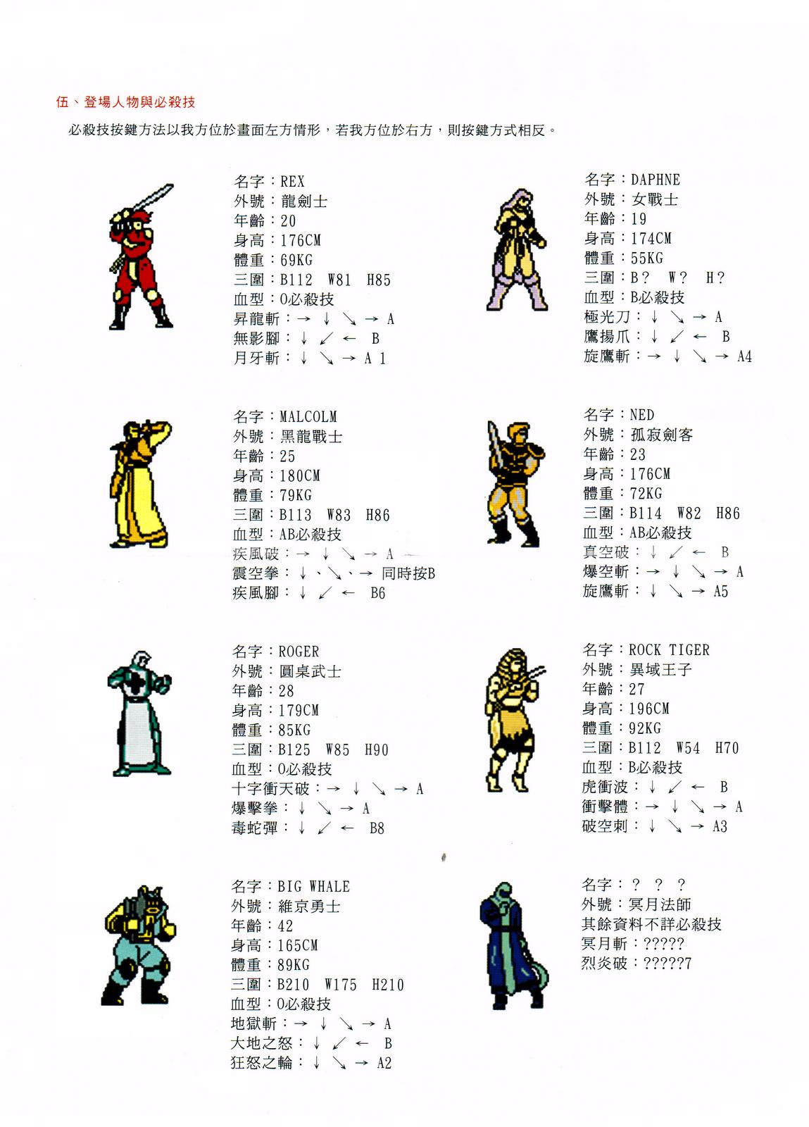 Shazam's Unlicensed Video Game Blog: Street Heroes GBC