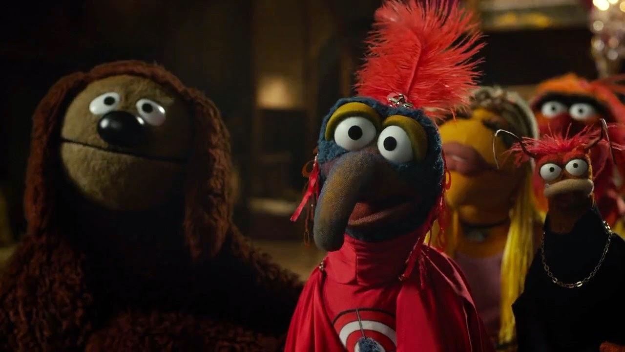 muppets 2018 movie - 1280×720