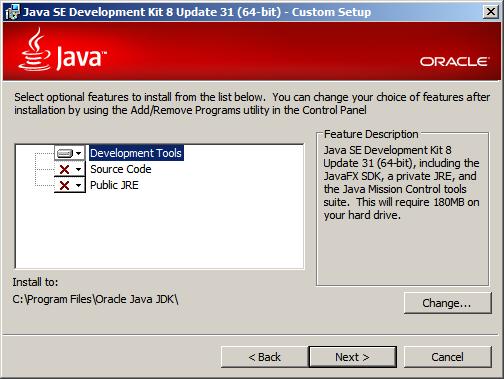 download jdk 1.8.0_151 for linux