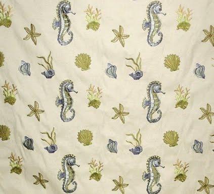 seahorse fabrics