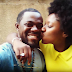 Late veteran actress Bukky Ajayi's son, Abounce proposes to Nollywood actress Yvonne Jegede... photos