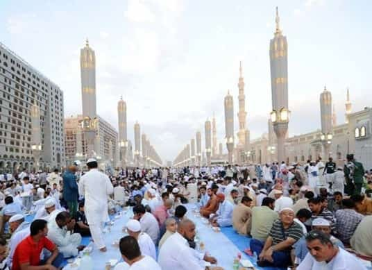 PAKISTANIS, INDONESIANS, INDIANS & EGYPTIANS ARE LEADING IN PERFORMING UMRAH THIS SEASON