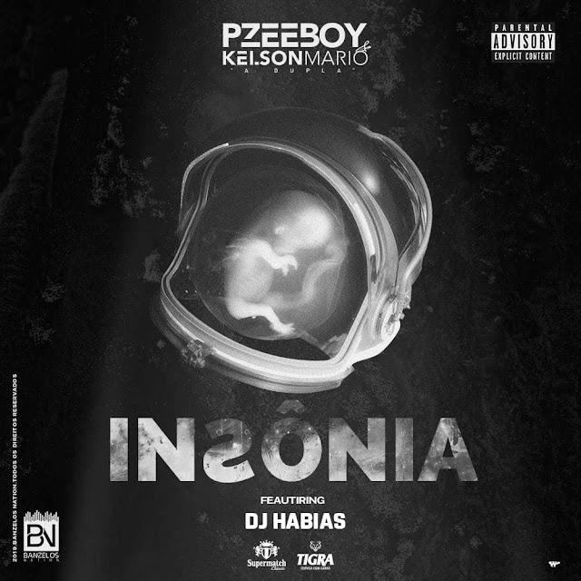 A Dupla Feat. Dj Habias - Insonia