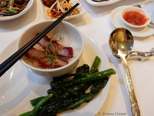 Royal China, Gourmet Chinese Restaurant Review Adventures of a London Kiwi