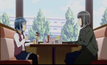Hinamatsuri – Episódio 8
