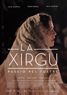 La Xirgu (2015) Drama con Laia Marull
