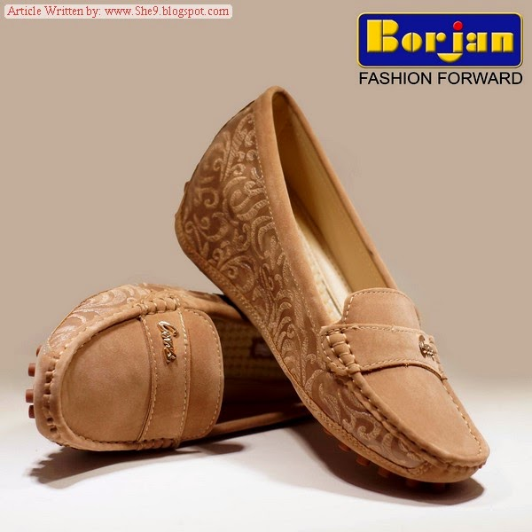 943aa974144c Borjan Winter-Fall Shoes Collection 2014-2015
