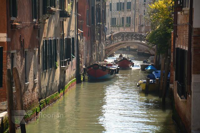 Najważniejsze atrakcje turystyczne Wenecji