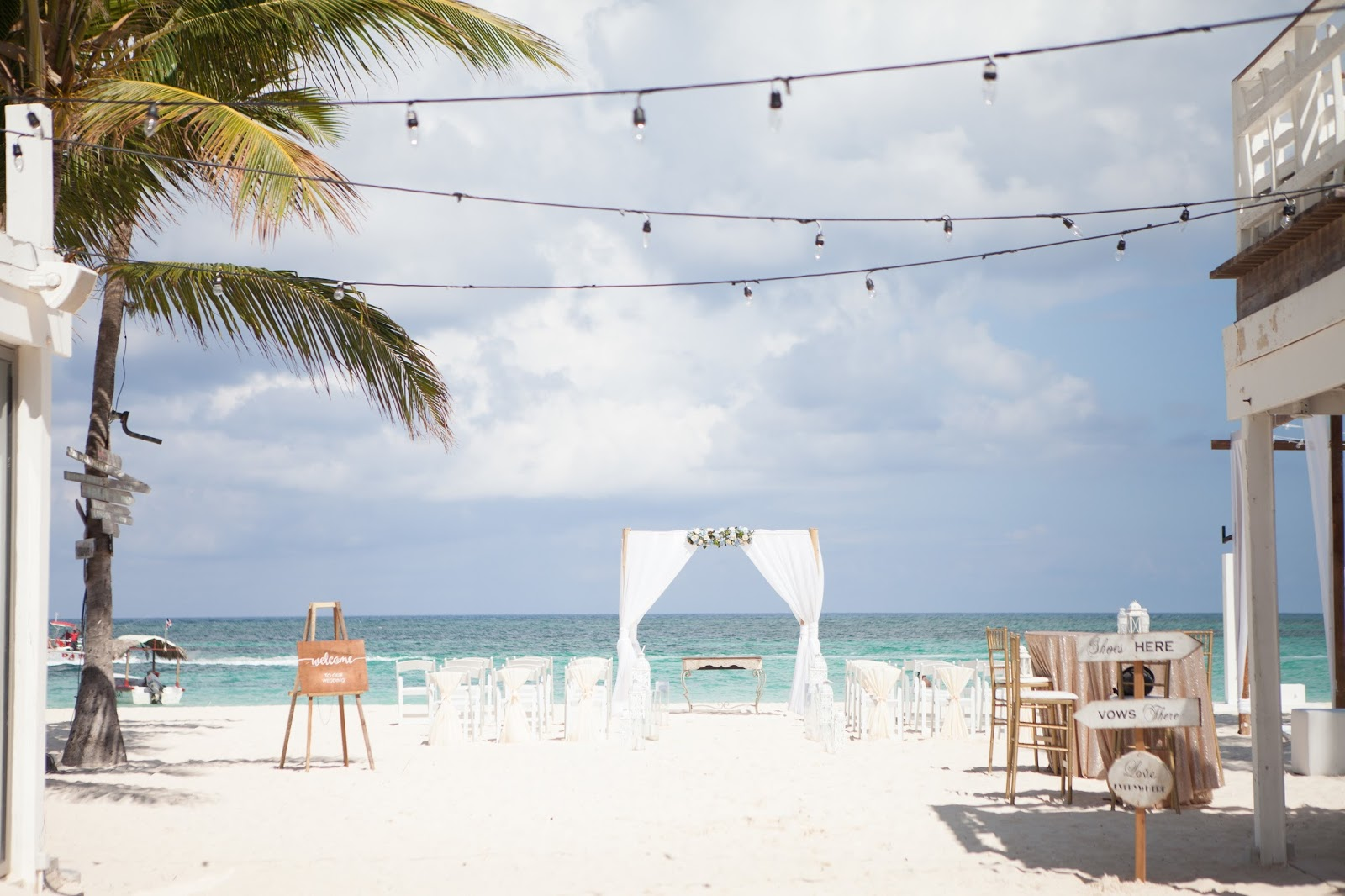 Planning A Destination Wedding 101 – Part 1: Budget