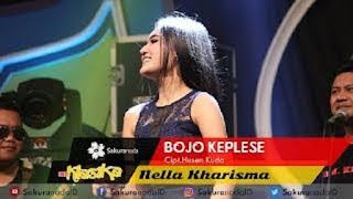 Lirik Lagu Bojo Keplese - Nella Kharima