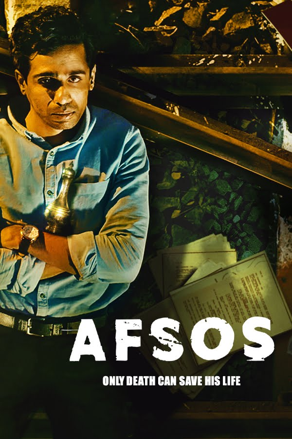 Afsos (2020) S01 Complete Hindi Web Series 550MB AMZN WEB-DL 480p ESubs