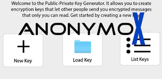 Anonymox serial Number Software Free Download 2019