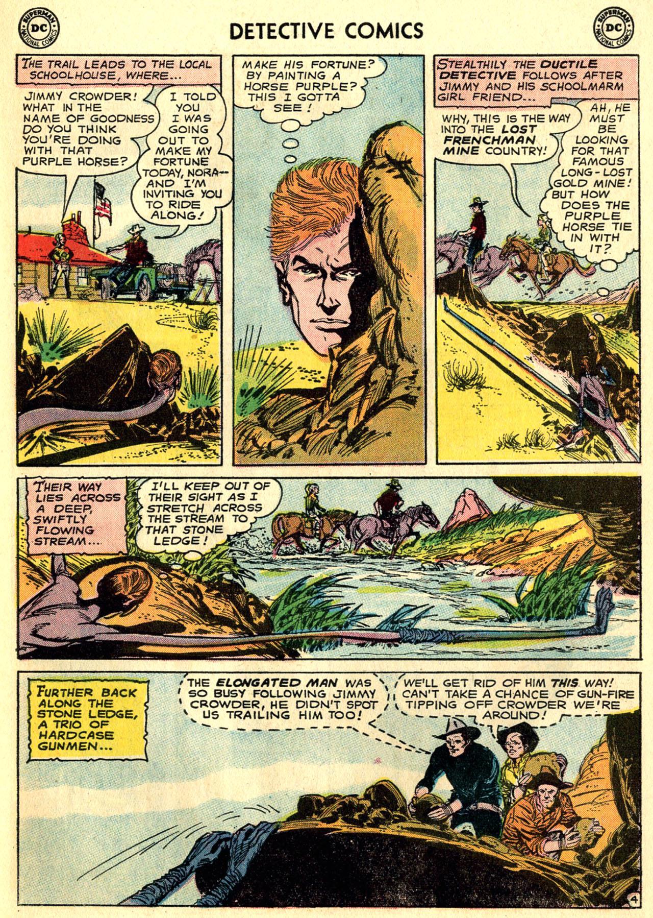 Detective Comics (1937) 329 Page 26