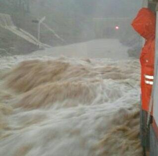 Banjir dan Tanah Longsor di Kebumen Akibat Guyuran Hujan sekitar 10 Jam; Sebagian Warga Kebumen Laporkan Korban Bencana Ini ke Wakil Bupati lewat Facebook