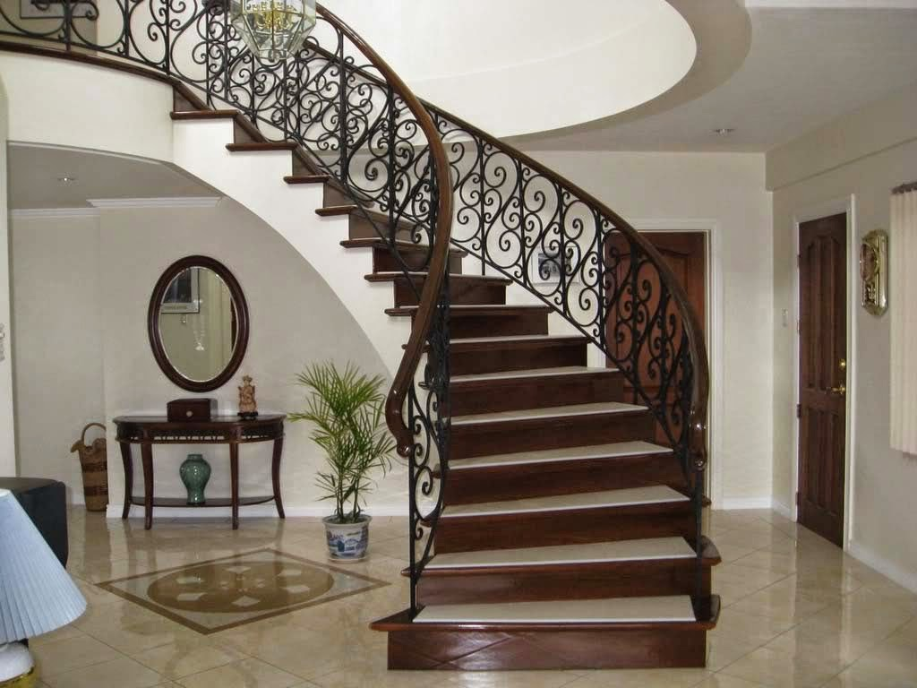 النزول من الدرج في المنام