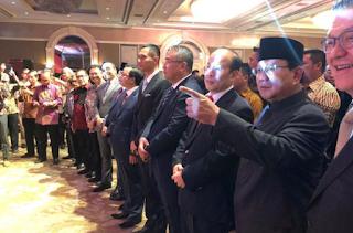 TERJAWAB SUDAH Prabowo mau tingkatkan kerja sama dengan China