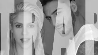 """Shakira! Shakira! Featuring Maluma! """"TRAP"""""""