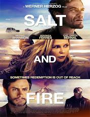 pelicula Sal y fuego