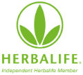 Herbalife- we also are featured on healthystudent site