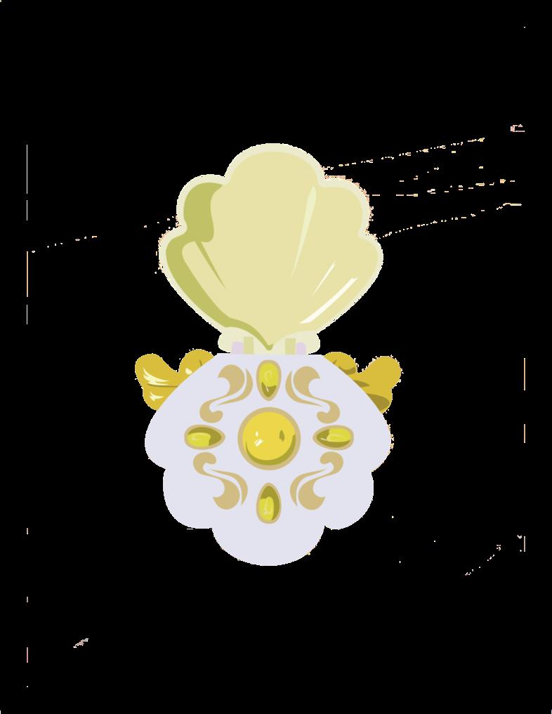 Render voz amarilla perla