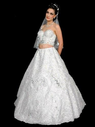 Coiffurete Dance Robe De Mariée Tunisienne Traditionnelle