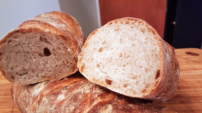 Température de cuisson à coeur du pain, gâteaux et pâtisseries