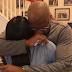 Girl leaves her step-father in tears after doing this