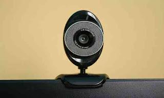Webcam komputer