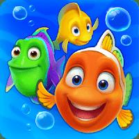 Fishdom Infinite (Coins - Gems - Lives) MOD APK