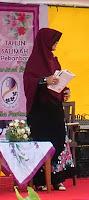 SALIMAH FAIR 2013 (Cuplikan Launching Buku Oci YM dan Naqiyyah Syam)