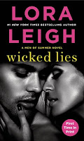 Wicked Little Lies by Lora Leigh