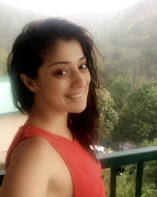 Actress Lakshmi Rai New Images