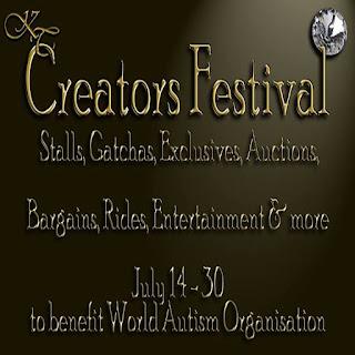 Summer Creators Festival