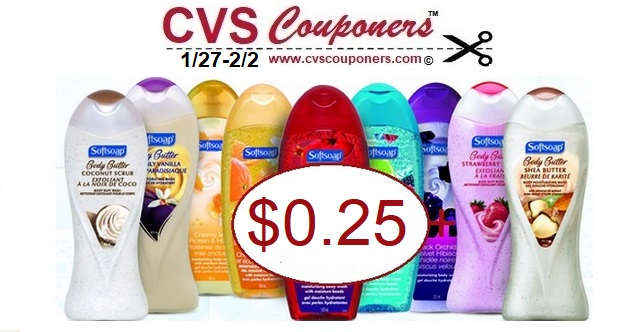http://www.cvscouponers.com/2018/10/softsoap-body-wash-cvs-deal.html