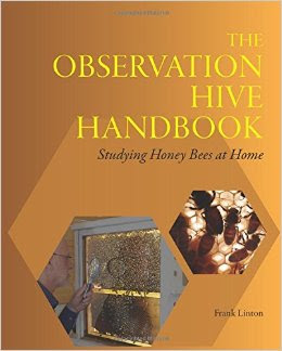The observation hive handbook...book review