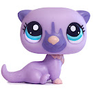 Littlest Pet Shop Tubes Otter (#2509) Pet