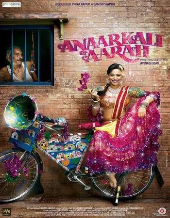 Anarkali Arrahwali 2017 Hindi pDVDrip 700mb