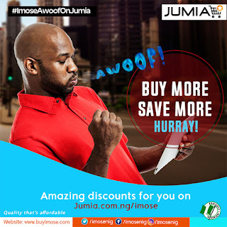 Imose awoof buy more save more