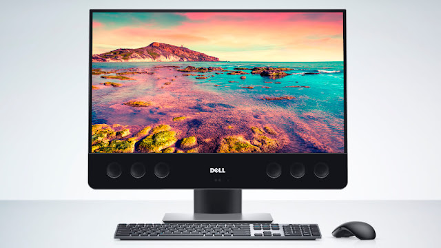 Dell Precision 5720 All-In-One VR-Ready Workstation Unveiled In India: Specs & Price