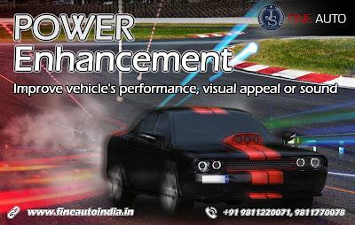 Automotive Car Service in Delhi