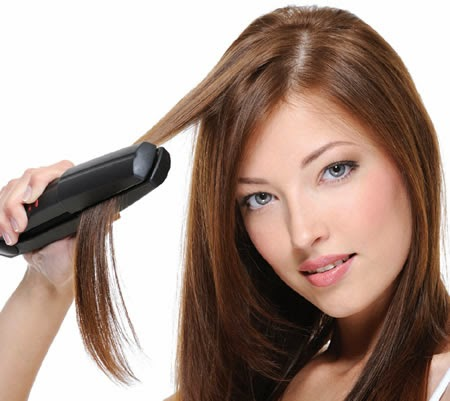Dicas para recuperar cabelos danificados por chapinha