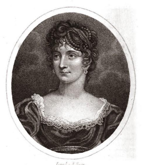 Regency History: William John Bankes (1786-1855 ...